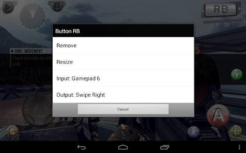 GameKeyboard + 6.1.0 APK