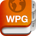 Winnipeg Travel Guide & Map icon