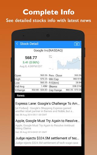 【免費財經App】Bankwik - Banks & Stocks Guide-APP點子