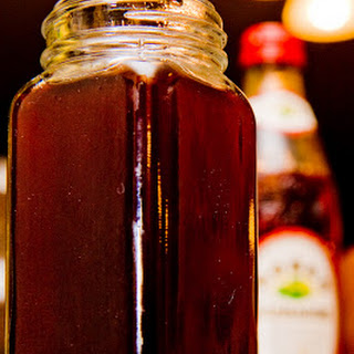 How to Make Grenadine and Why You Should Bother.