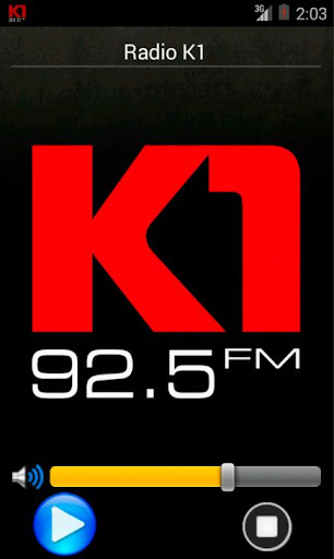 Radio K1 - Ecuador
