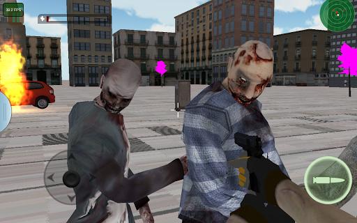 Zombie Drive:Evil Rampage