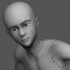 Manga Pose Tool 3D