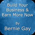 Bernie Gay logo