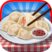 Dumpling Maker! Food Game