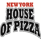 New York House of Pizza