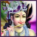 Hare Krishna Hare Rama logo