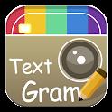 Insta Text - TextGram icon