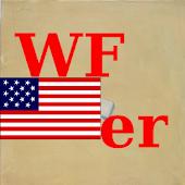WordFeud Finder - English US