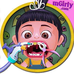 Dentist Games – Baby Girl for PC and MAC
