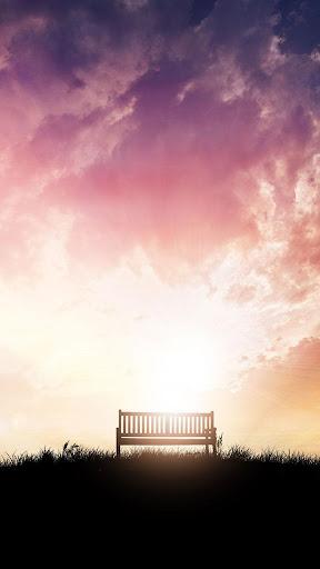 【免費個人化App】完美的日落動態壁紙-APP點子
