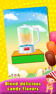 Ice Candy Maker 2 - screenshot thumbnail