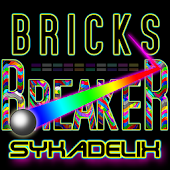 Bricks Breaker Sykadelix