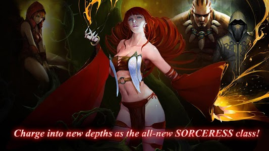 Dark Avenger v1.3.2