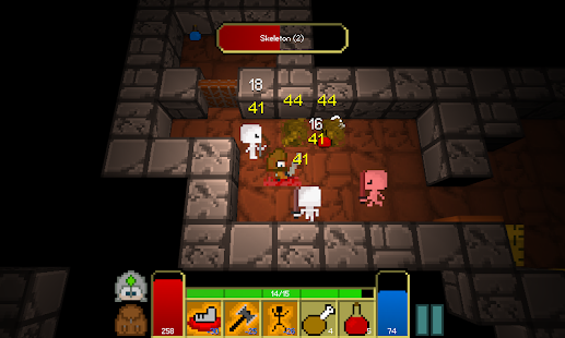 Dungeon Madness - screenshot thumbnail