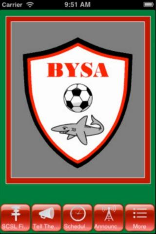 Barnstable Youth Soccer