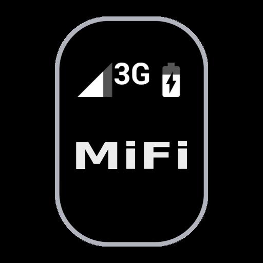 MiFi Status for Huawei