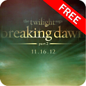 Twilight Breaking Dawn P2 LWP icon