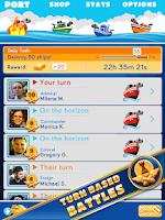 Screenshot of BattleFriends at Sea