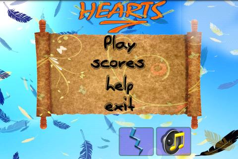 7 Hearts (Sniper, Arrow, Bow)- screenshot