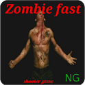 Zombie Fast - Shooter Game NG icon