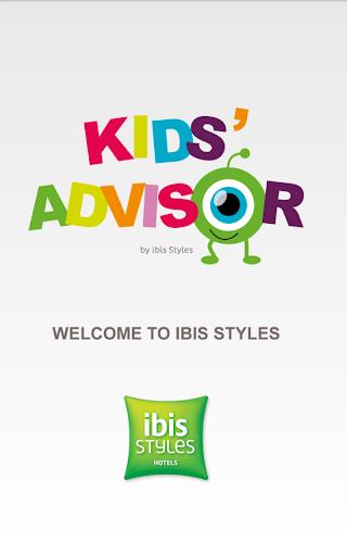 Kids Advisor