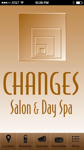 Changes Salon Day Spa