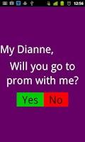 Screenshot of My Dianne