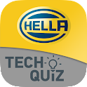 HELLA Tech Quiz App