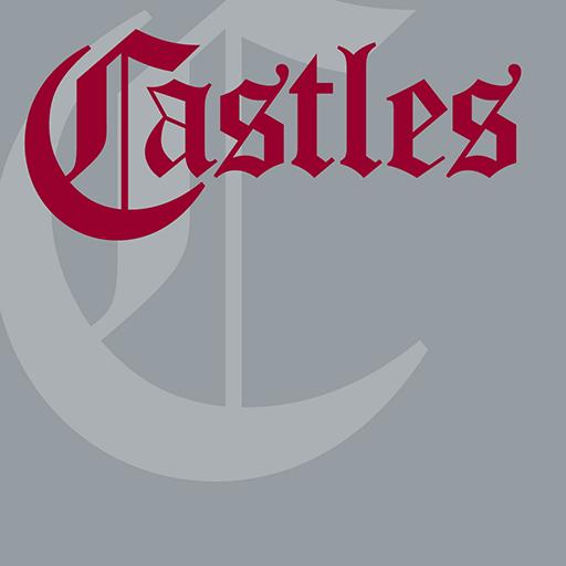 Castles LOGO-APP點子