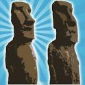 Moai Mahjong Solitaire Free icon