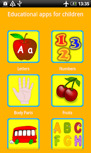 Educational Apps for Children