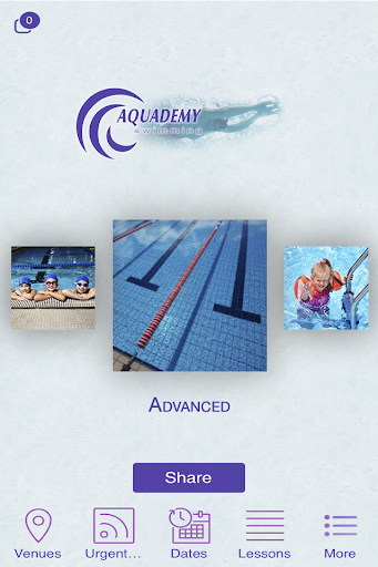 Aquademy Swimming School
