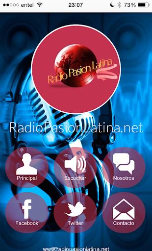 Radio Pasion Latina