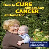 How To Cure Any Cancer At Home