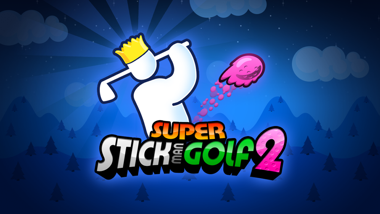 Super Stickman Golf 2 screenshot #11