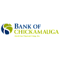 Chickamauga Mobile logo