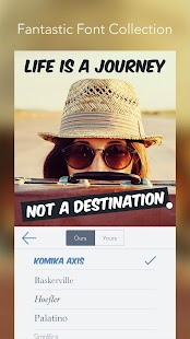 Photo Editor by BeFunky- screenshot thumbnail