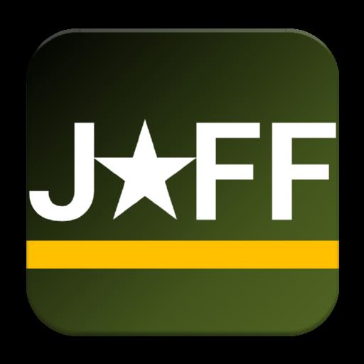 JAFF Military Workout Trainer LOGO-APP點子