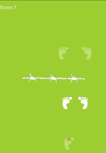 Bare-Feet 4