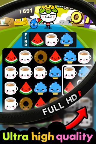 Puzzle Family - screenshot
