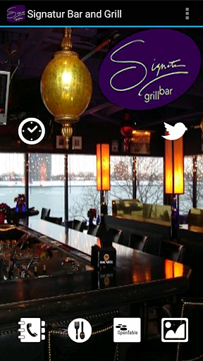 Signature Bar and Grill