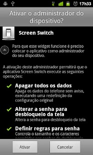 Lastest Screen Switch APK