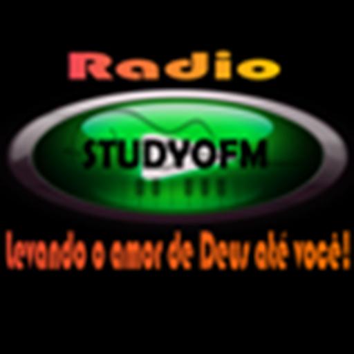Rádio Studyo FM LOGO-APP點子