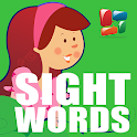 Princesses Learn Sight Words icon