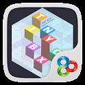 Tiny Box GO Launcher Theme icon