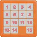 15 Puzzle icon