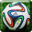 2014 World Cup Live Wallpaper icon