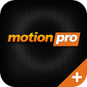 MotionPro icon