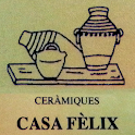 Ceramics Casa Fèlix icon